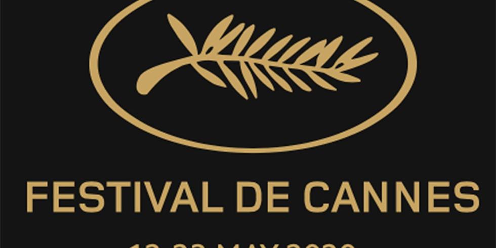 Rendez vous au festival de cannes 2020 !