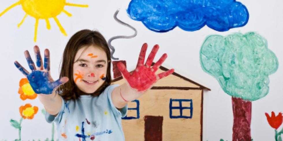 Malkurs für Kinder - Start: 24. September