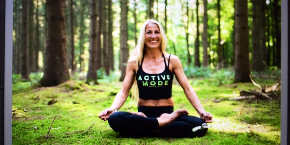 Yoga für Kinder - kostenloser Schnupperkurs