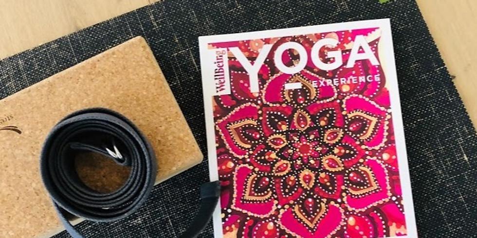 Rise & Flow Yoga Class