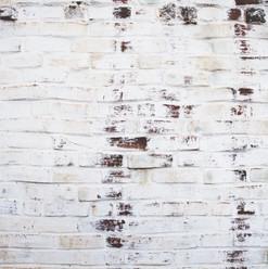 brick wall reclaimed brick