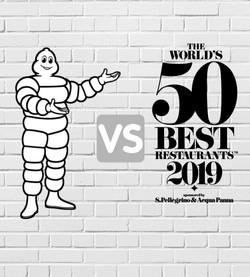 Michelin vs 50