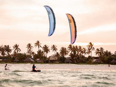 Flysurfer SONIC3