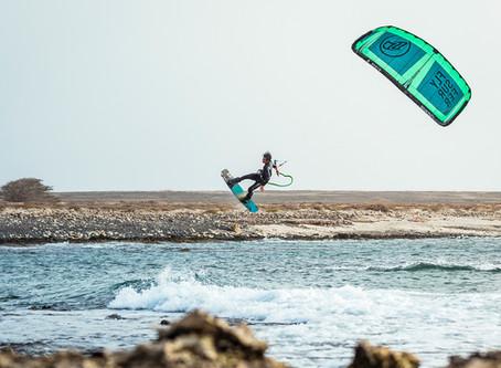 Flysurfer Stoke poddany testom.