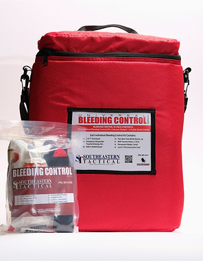Universal Bleeding Control Pack