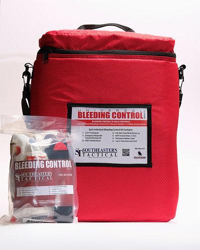 Universal Bleeding Control Pack