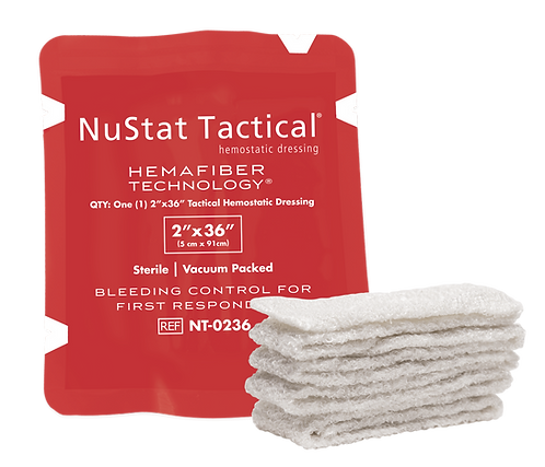 NuStat Tactical
