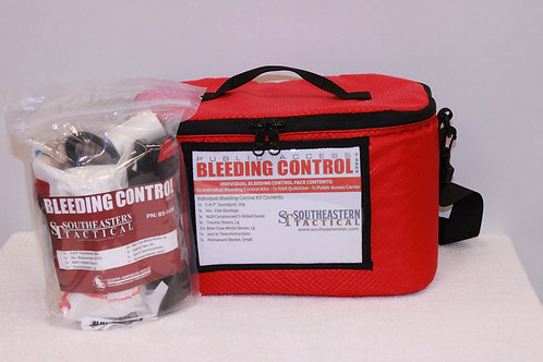 Universal Bleeding Control 5 Pack
