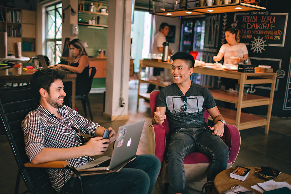 choisir coworking comme come'n'work pour coworker