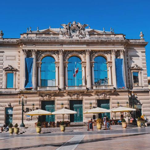 Top 5 des raisons de vivre à Montpellier