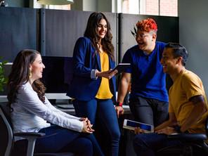 Top 5 des profils de Coworkers que vous croiserez dans vos bureaux !