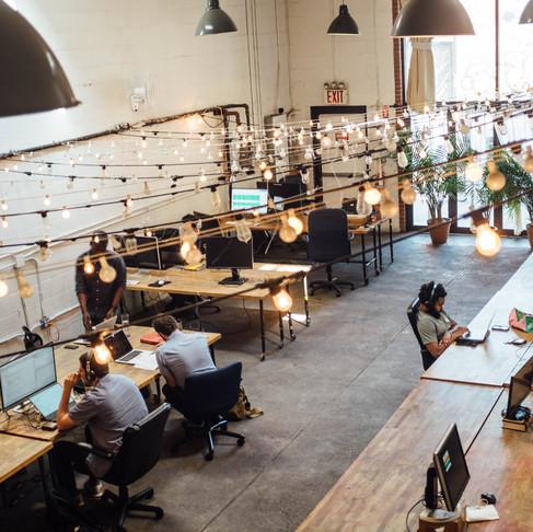 Êtes vous fait pour travailler en coworking ?