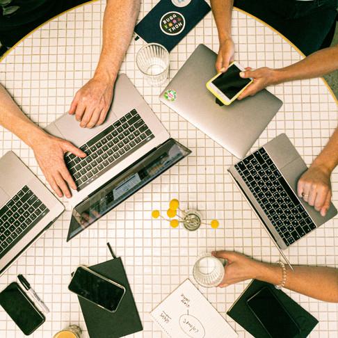 Coworking, couveuse, pépinière, incubateur : quel espace est fait pour vous ?