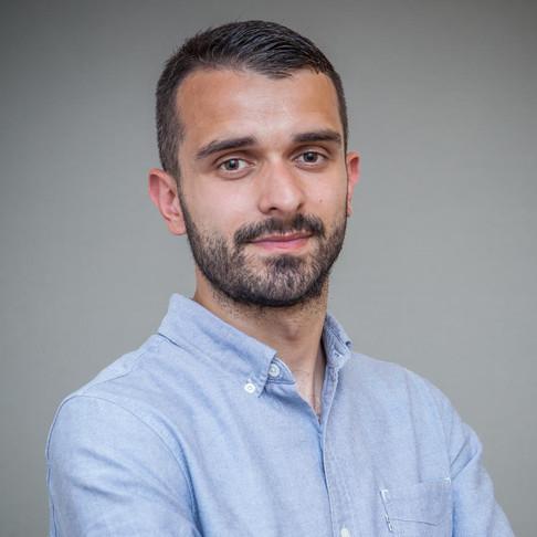 #1 Les portraits de Coworkers : Frédéric, développeur web.