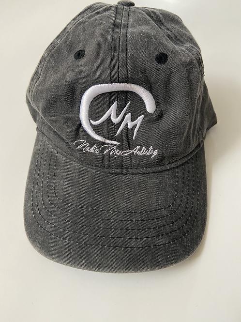 Nadia MuArtistry Hat