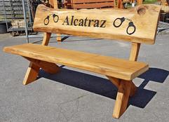 (Handschellen) Alcatraz (Handschellen)