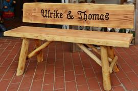 Ulrike und Thomas