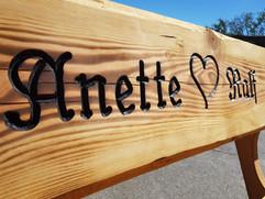 Anette (Herz) Ralf