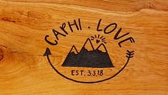 Caphi.Love logo