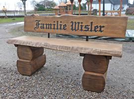 Familie Wisler