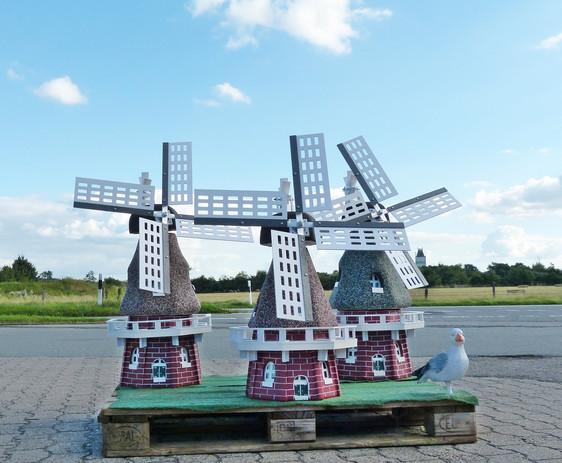 Mühlen (rot-grün)