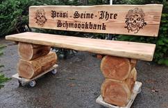 Schmökerbank