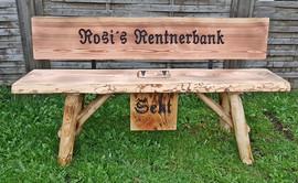 Rosi´s Renternbank