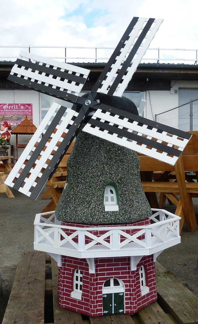 Mühle Größe M