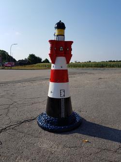 Leuchtturm 120 cm