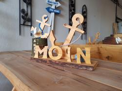 Moin - Anker Kombination