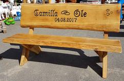 Camilla (Ringe) Ole