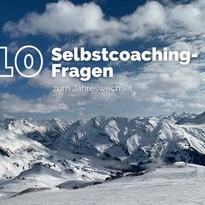 Selbstcoaching: 10 Fragen für ein glückliches Jahr