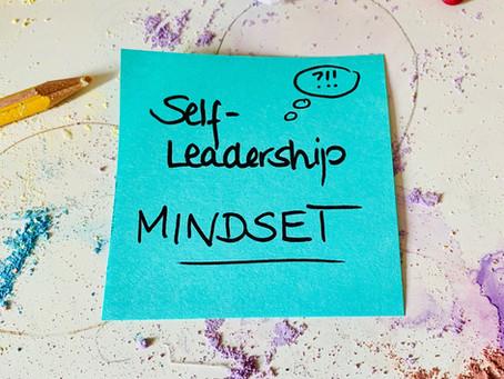 Self-Leadership Mindset: Wie du in dir eine gute Basis für Veränderungen schaffst