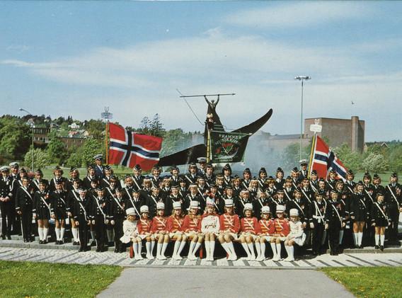 1977 Hovedkorps Skottland.jpg
