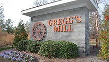 Gregg's Mill