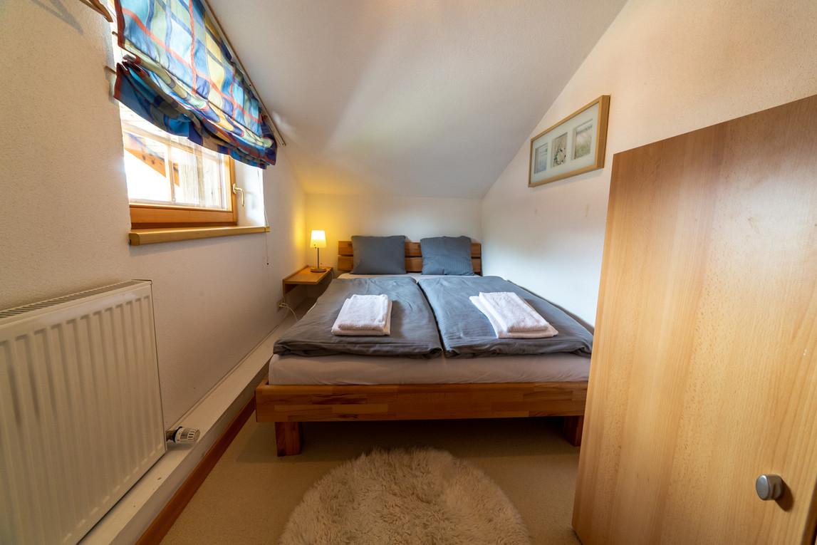 schneehaus chalet weiberhimmel bedroom 2