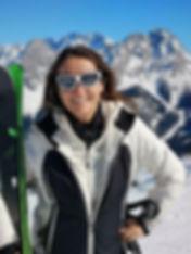 Schneehaus lodge en chalet Petra Schutte