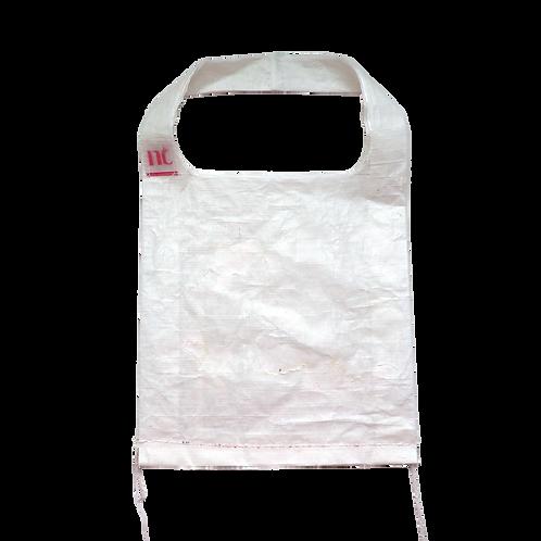 PLASTIC RICE BAG TOTE BAG