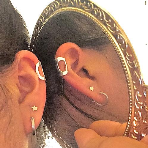SODA TAB EAR CUFF