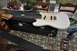 1961 Fender Duo Sonic