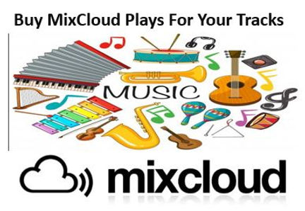 Buy MixCloud Plays For Your Tracks.JPG