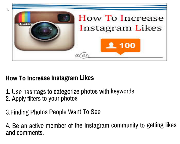 Can You Buy Likes for Your Instagram Pho