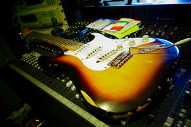 Fender reissue Strat '57