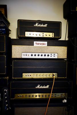 The Loud Room