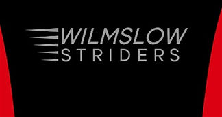 Wilmslow Striders Logo