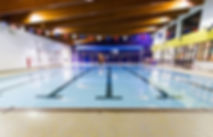 Wilmslow Leisure Centre Pool