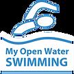 My Open Water Swimming Logo