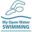 My Open Water Swimming Logo