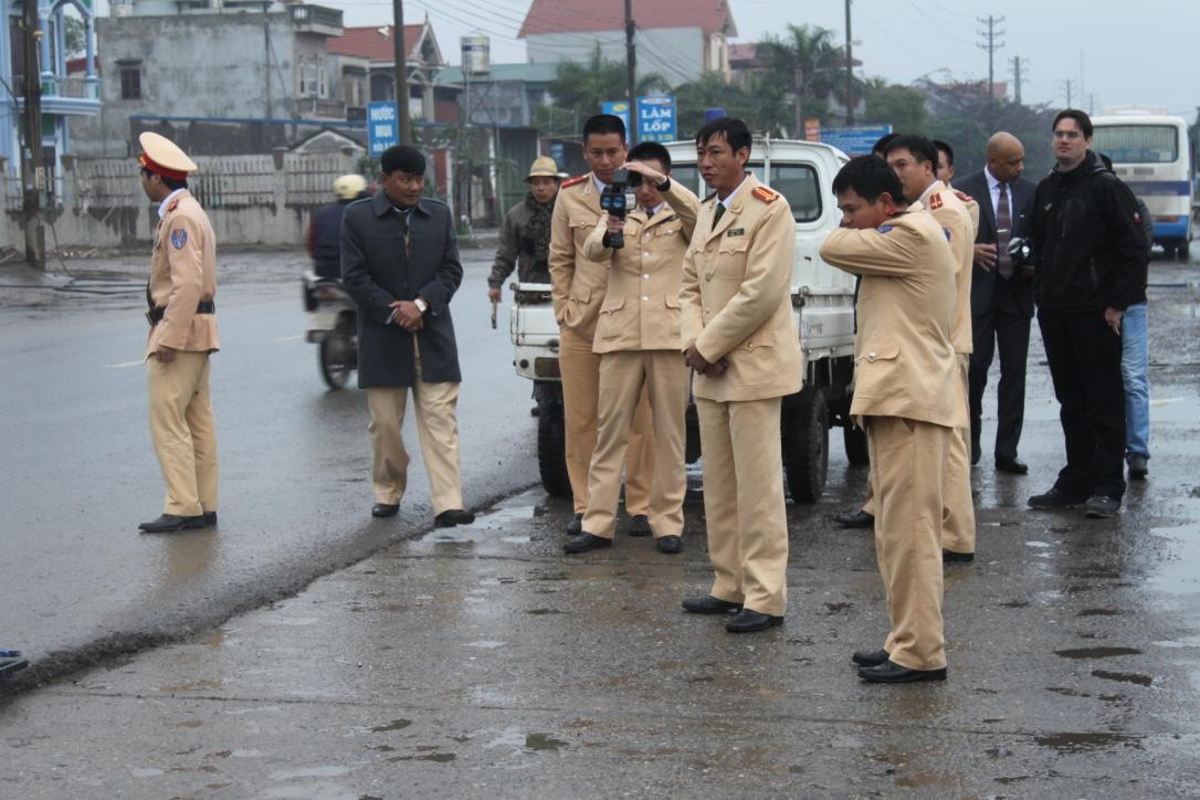 Vietnam Project 5