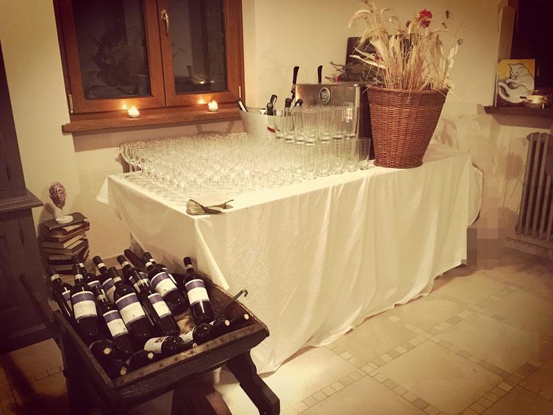 Alcolici-buffet